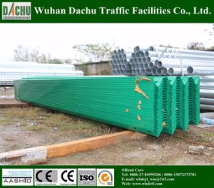 Corrugated Highway Guardrail pictures & photos