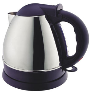 Stainless Steel Electric Kettle (H-SH-12G07C)