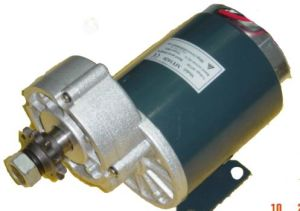 Gear Motor (1020Z)