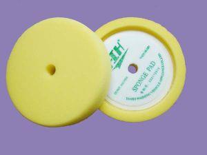"8"" Basin-Shaped Velcro Sponge Pad (208058)"