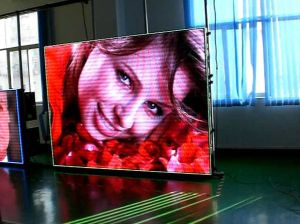 LED Display P6 Indoor Full Color
