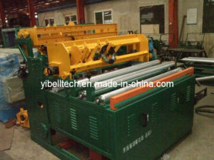 Farm Using of Welded Wire Mesh Machine pictures & photos