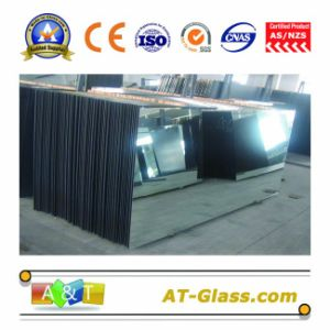 1.8mm-8mm Dressing Mirror Bathroom Mirror Float Glass Silver Mirror Safety Mirror pictures & photos