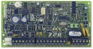Control Panel (PA-728ULT)