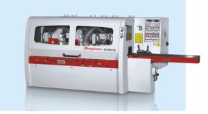 Four-Side Moulder (VH-M623A)