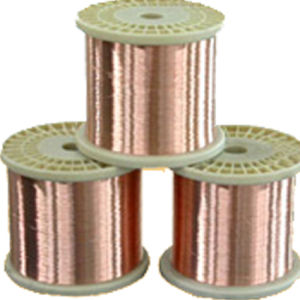 CCA Wire (0.15-0.17mm) pictures & photos