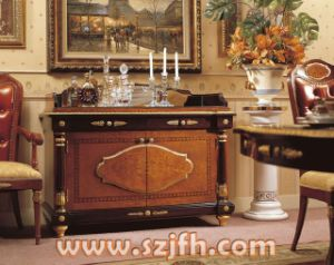 Decorative Cabinet (BP061-818)