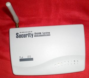 GSM 10 Zone Wireless Alarm Host (GSM-V10) pictures & photos