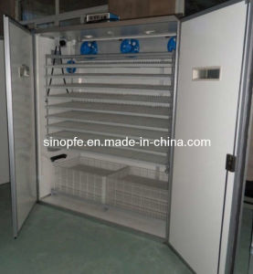 Egg Incubator Model OM-8 pictures & photos
