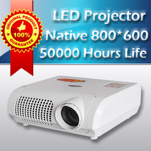 Home LED Projector With HDMI (YS-500L)