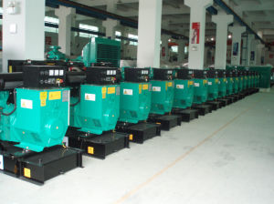 Camda Cummins Diesel Generator Set (KDGC) pictures & photos