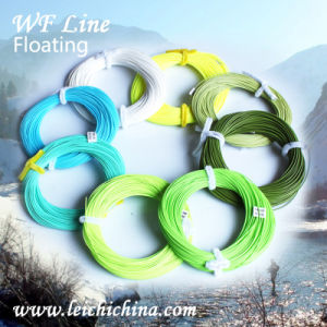 Classic Weight Forward Floating Fly Line pictures & photos