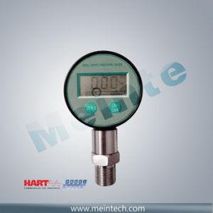Digital Pressure Gauge -Battery pictures & photos