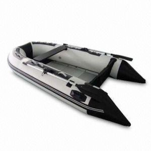 Sport Inflatable Boat (Focus613)