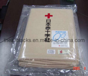 Flame Retardant (fire proof) Modacrylic Blanket With Vacuum Packing pictures & photos