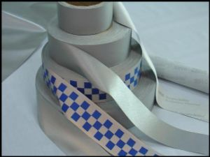 EN 471 Reflective tape(UU101 silver)