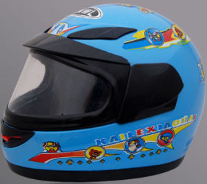 Child Use Helmet (WL-116)