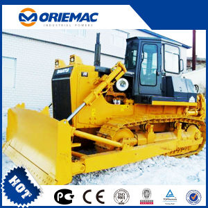 Small 80HP Shantui Brand Bulldozer Model SD08ye pictures & photos