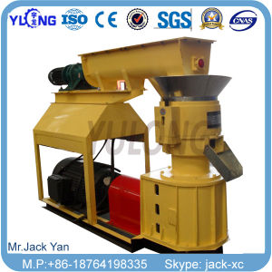 Small Home Use Biomass Pellet Machine pictures & photos