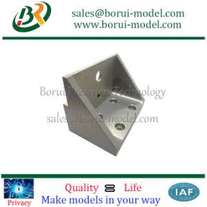 Custom Made CNC Aluminum Machining Spare Parts pictures & photos