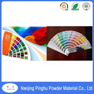 Ral Colors Powder Paints with Decorative Properties pictures & photos