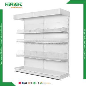 Heavy Duty Gondola Supermarket Shelf Grocery Stores Gondola Shelf pictures & photos