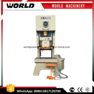 Eccentric Shaft Drived Mechanical Forging Press pictures & photos