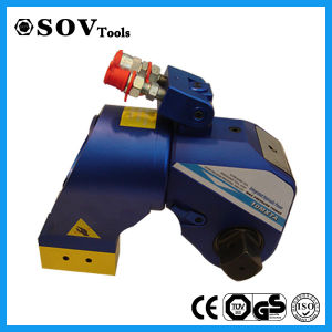 700bar Square Drive Hydraulic Wrench pictures & photos