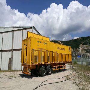 3500kVA Inductive Load Bank (Reactive Load) pictures & photos