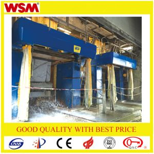 Hydrostatic Slide Gang Saw for Marble pictures & photos