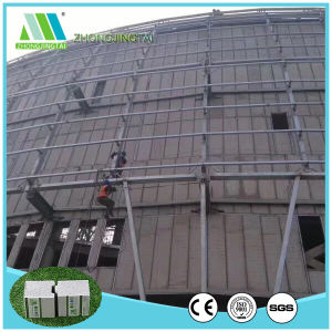 EPS Sandwich Panel Building Fast Install and Fast Delivery pictures & photos