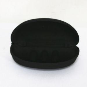 Latest Design Light Weight Zipper Closed EVA Sunglasses Case pictures & photos