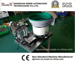 High Efficiency Spring Separating and Feeding Machine pictures & photos