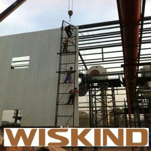 Farm Storage Steel Structure Building pictures & photos