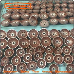 Tyre Repair Carbide Buffing Wheel Sphere Burrs pictures & photos