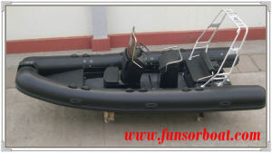 Funsor Rib Boat (FQB-R520 New Model) pictures & photos