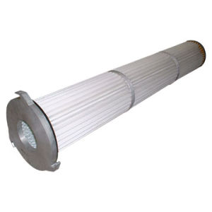 Spun Bonded Dust Collector Polyester Air Filter Cartridge pictures & photos