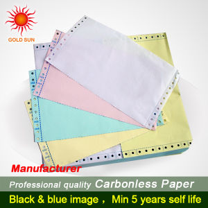 High Quality Costomized Manila Paper (DP-023) pictures & photos