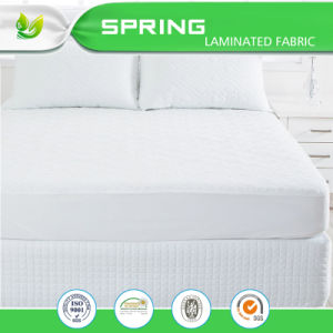 Premium Quilted by Soft Bedding Essentials - Waterproof Quilted Mattress Protector pictures & photos