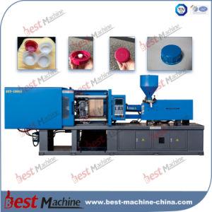 Plastic Cap Injection Moulding Machine pictures & photos