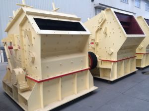 Impact Crusher (PF Series) for Sale pictures & photos