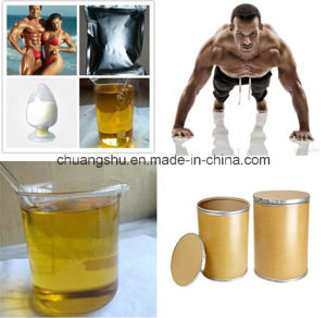 99% Purity Steroid Powder Fluoxymesteron for Muscle Building pictures & photos