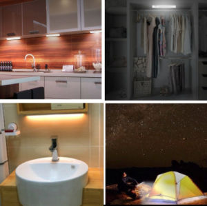 LED Rechargeable Interior Light for Kids Room Kitchen pictures & photos