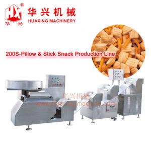 Pillow & Stick Snack Production Line pictures & photos