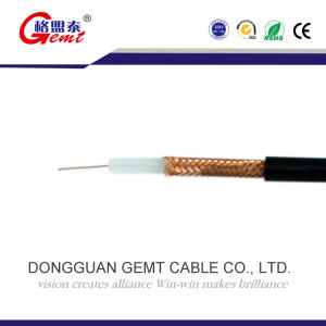 Factory Price Rg11 Coaxial Cable for CCTV Applianction pictures & photos
