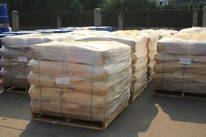 Anionic Polyacrylamide/PAM/Polyelectrolyte for Coal Washing pictures & photos