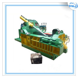 Accept Custom Order Reasonable Price Compress Recycle Metal Car Baler pictures & photos