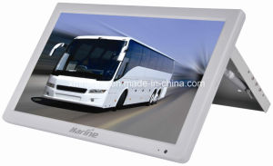 15.6 Inch LCD Bus Monitor with AV VGA HDMI Input pictures & photos