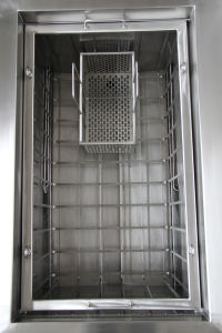 Tense Ultrasonic Cleaning Machine with SGS (TS-2000) pictures & photos