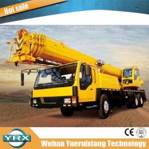 30ton Truck Crane Qy30k5-I pictures & photos
